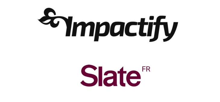 Slate renews its partnership with Impactify in 2021